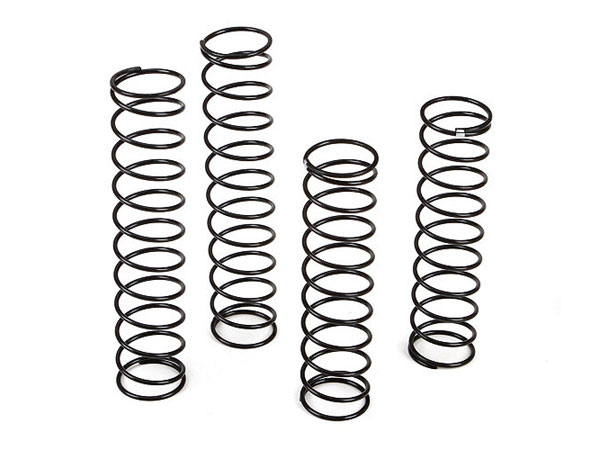 Vaterra Halix Springs Front/Rear VTR233018