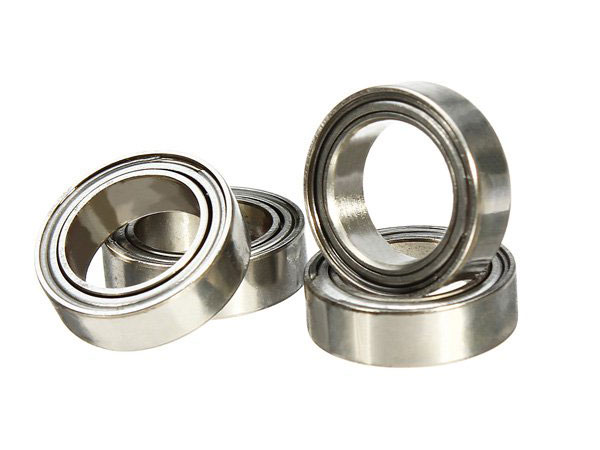 Image Of WL-Toys Ball Bearing 8 x 12 x 3.5 - 4pcs