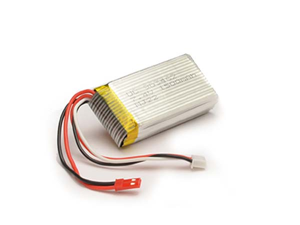 WL-Toys 1500mAh Lipo 7.4v Battery for Wave Runner WRL959-35