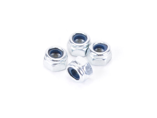 Image Of WL-Toys M4 Lock Nuts (4)
