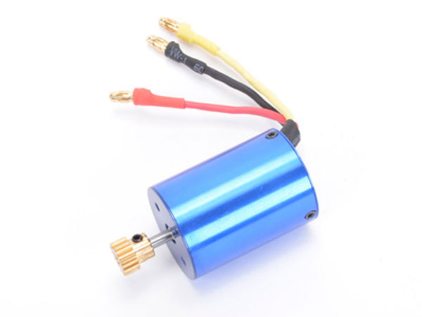 WL-Toys Wave Runner Brushless Motor WRL959-P02