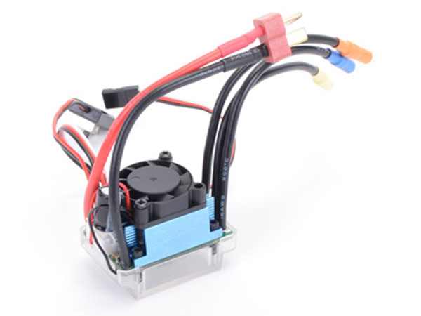 Image Of WL-Toys Wave Runner Brushless ESC