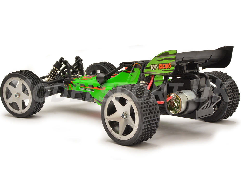 What Rc Car Should I Buy Uk
