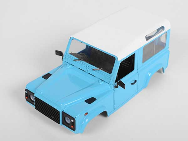 ../_images/products/small/RC4WD 1/18 Gelande II D90 Body (Blue)