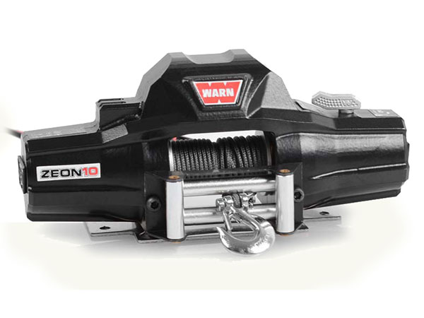 RC4WD 1/8 Warn Zeon 10 Winch Z-E0069