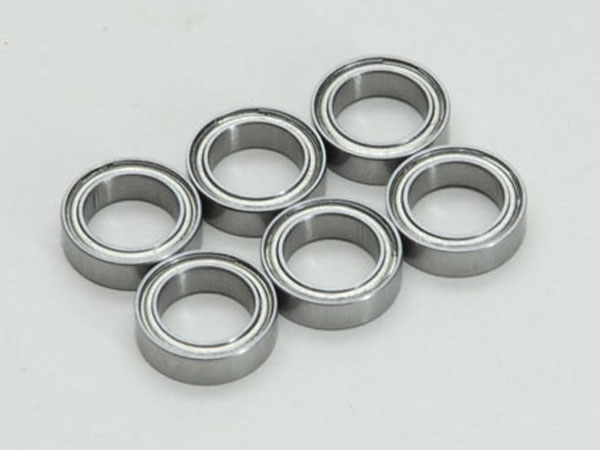 Ripmax Brush Bearing 8x12x3.5 (6Pcs) Z-RMX736077