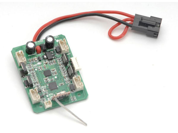 Udi RC U842 Receiver Board Z-U842-07