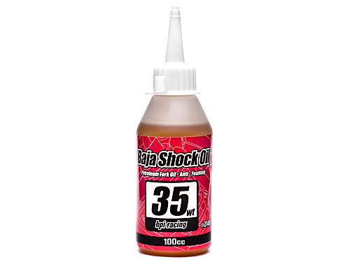 HPI Baja Shock Oil 35w (100cc) Z146