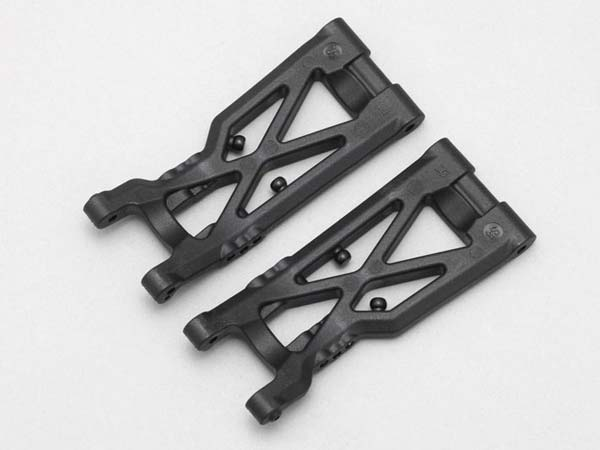 Image Of Yokomo YZ-4 S74mm Rear Suspension Arms (2)