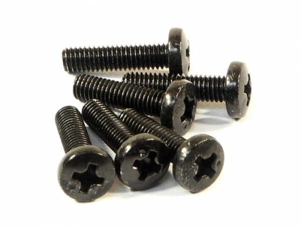 Image Of HPI Binder Head Screw M3x12mm