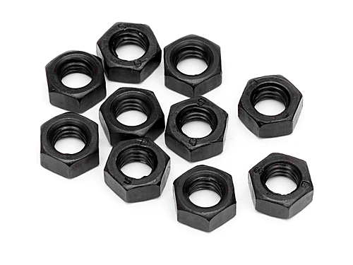 Image Of HPI Nut M5 (10pcs)