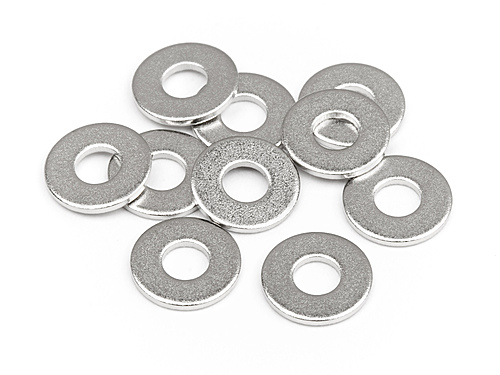 HPI Washer 2.7x6.7x0.5mm (10 Pcs) Z685