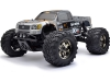 Image Of 109083 - HPI Savage X 4.6 GT-3 RTR 2.4GHz