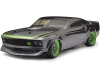 Image Of 112619 - HPI  RS4 Nitro 3 Evo+ RTR 2.4GHz - 69 Mustang RTR-X