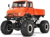 Image Of 58414 - Tamiya Mercedes-Benz Unimog 406 Rock Crawler