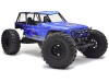 Image Of AX90031 - Axial Jeep Wrangler Wraith RTR - Poison Spyder