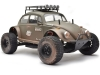 Image Of CA69868 - Carisma M10DT 1/10 Military VW Baja Beetle 2wd ARTR