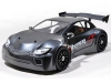 Image Of HBGTS-S28G - HoBao Hyper GT 1/8th Scale .28 Nitro RTR Rally Car - Grey