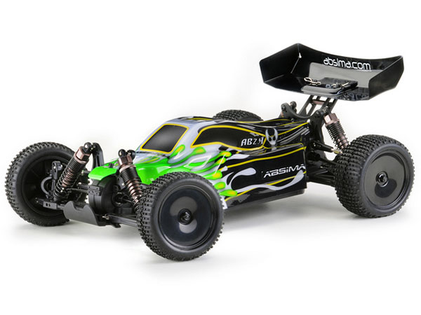 Absima AB2.4 4WD Brushed Buggy RTR 12205