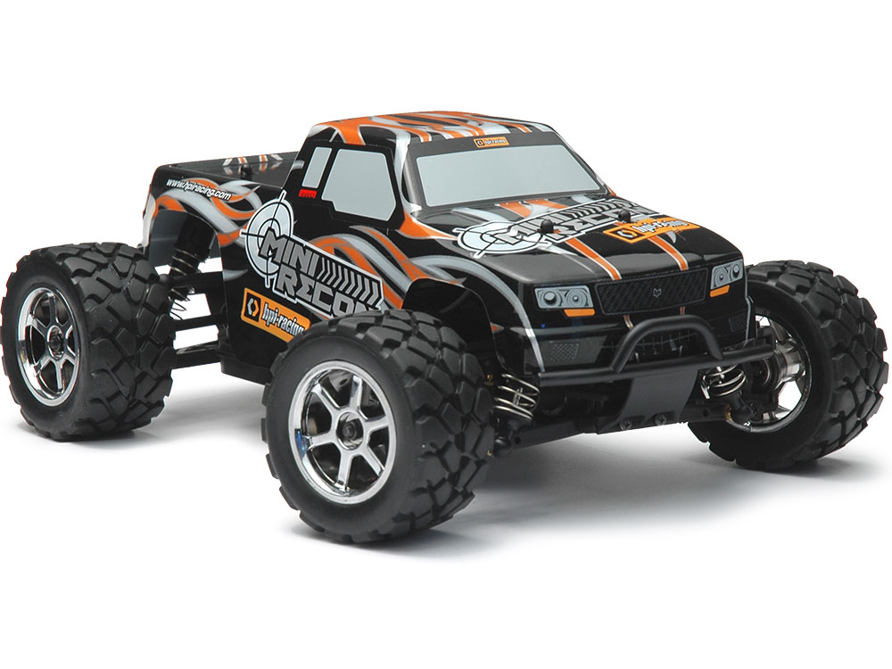 HPI Mini Recon RTR 2.4GHz 101545