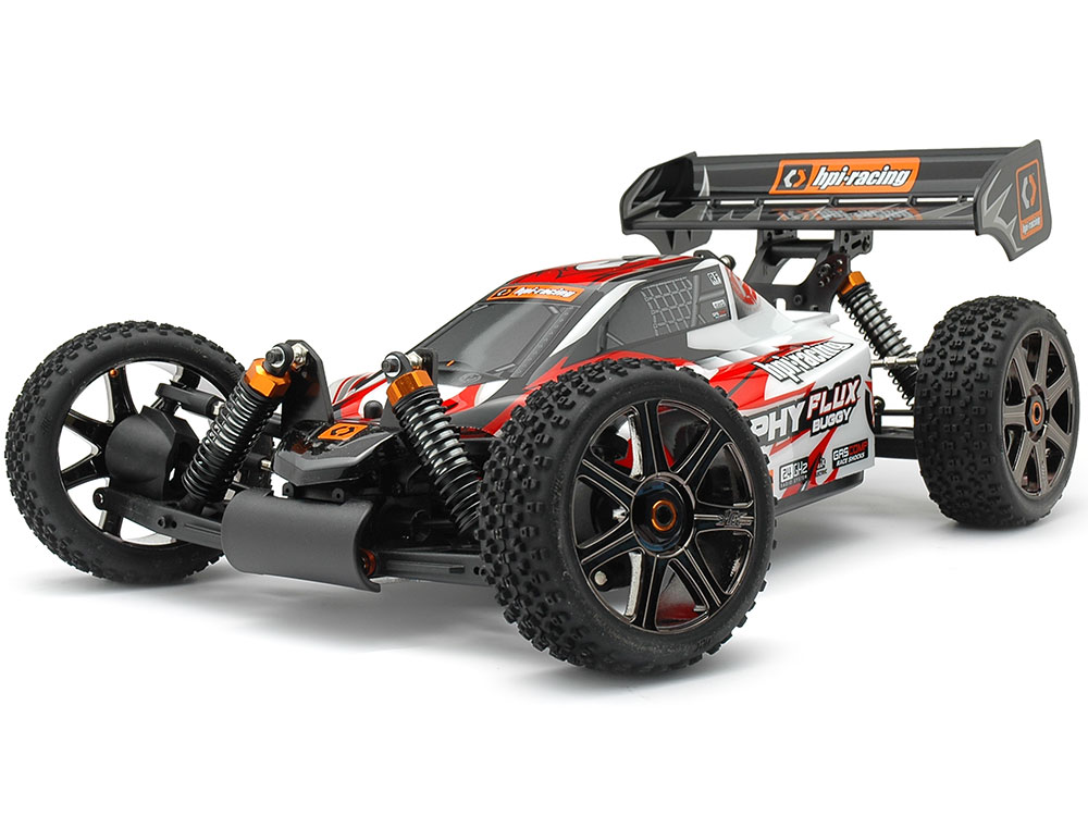HPI Trophy Buggy Flux 2.4GHz 107016