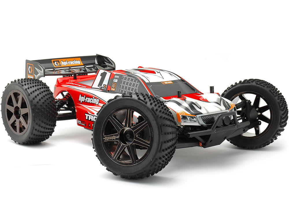 HPI Trophy Truggy Flux 2.4GHz 107018