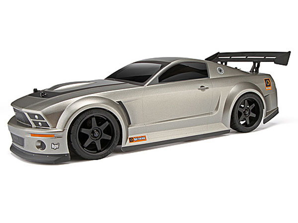HPI Sprint 2 Flux - Ford Mustang GT-R 112710