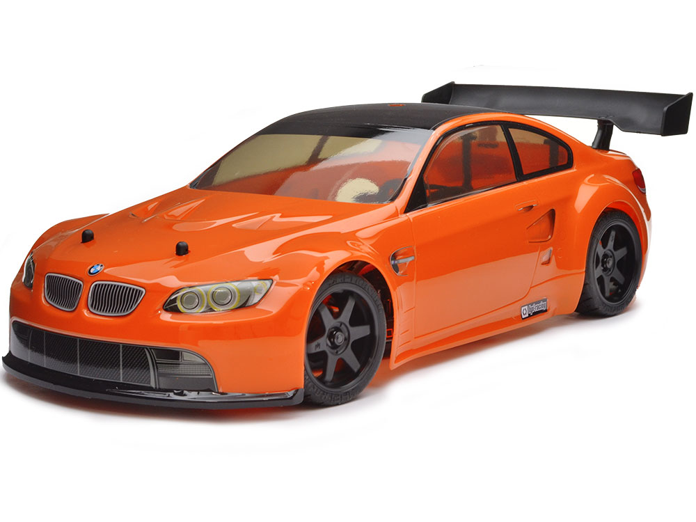 Hpi Sprint 2 Flux Rtr Bmw M3 Gts 112862