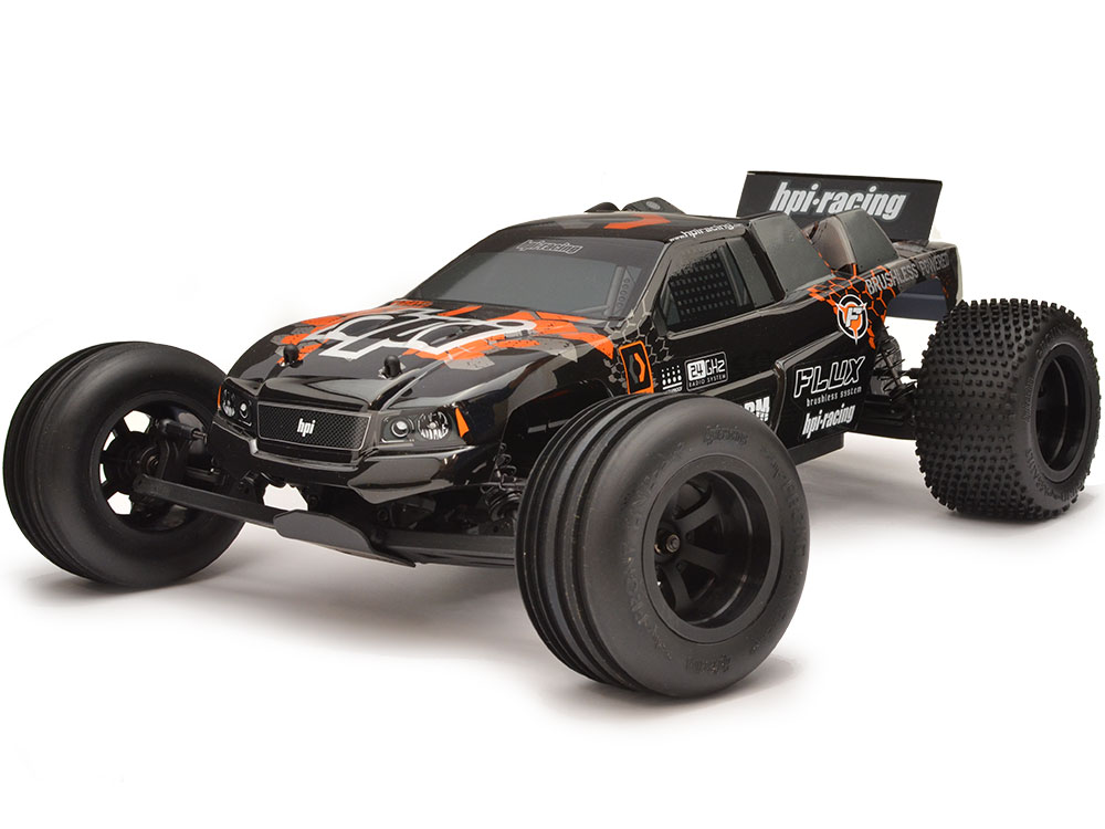 HPI E-Firestorm FLUX RTR 2.4GHz 112878