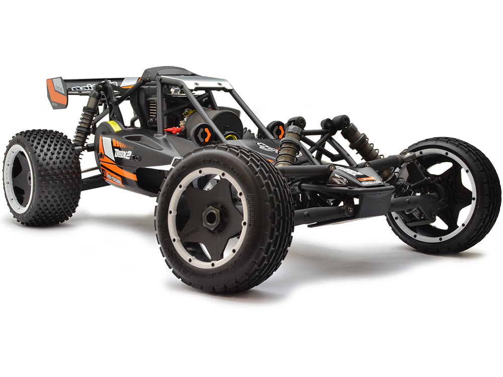 HPI Baja 5B RTR with D-BOX 113141