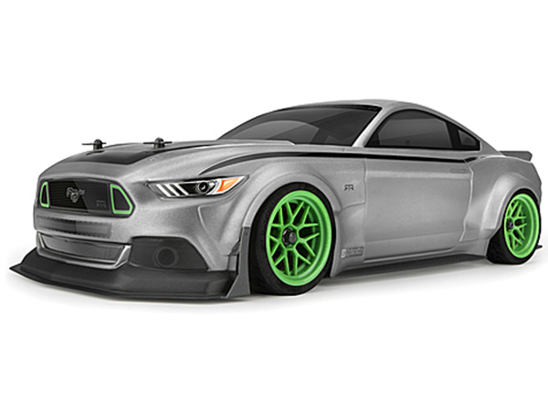 HPI RS4 Sport 3 Ford Mustang RTR Spec 5 115126