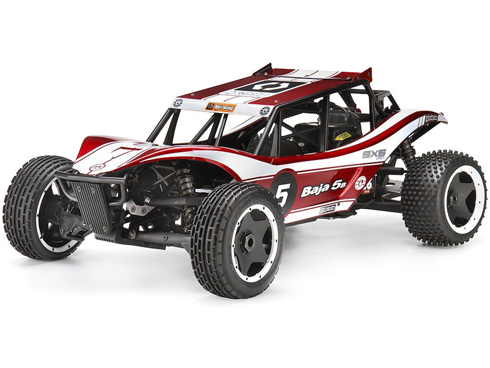 Hpi Racing Rc Cars