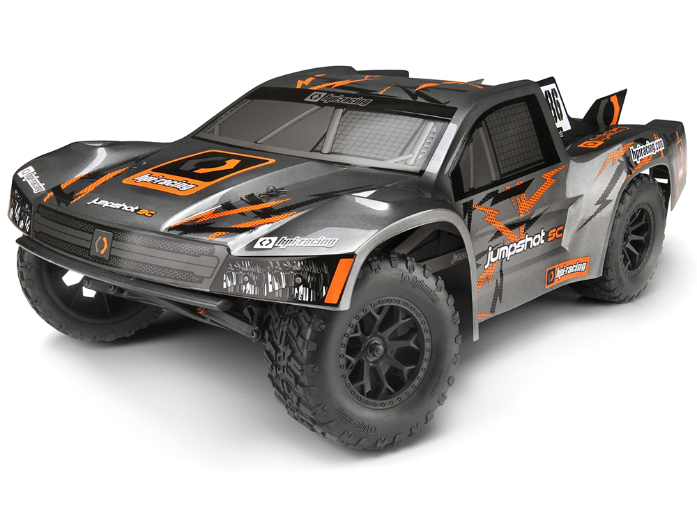 HPI Jumpshot SC 116103