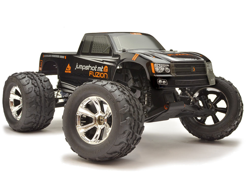 HPI Jumpshot MT Fuzion 116210
