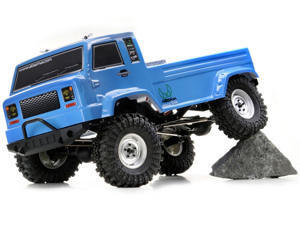 Absima 1:10 EP Crawler CR2.4 RTR - Blue 12003