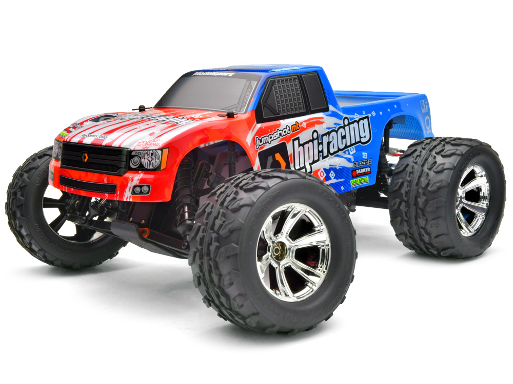 HPI Jumpshot MT v2.0 120080