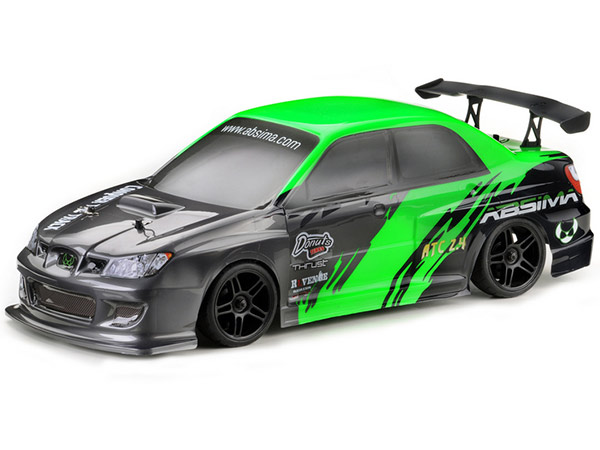 Absima EP Touring Car ATC 2.4GHz RTR Brushed 12204UK