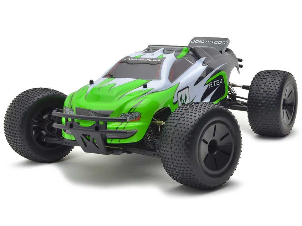 Absima AT2.4 4WD Brushed Truggy RTR 12206