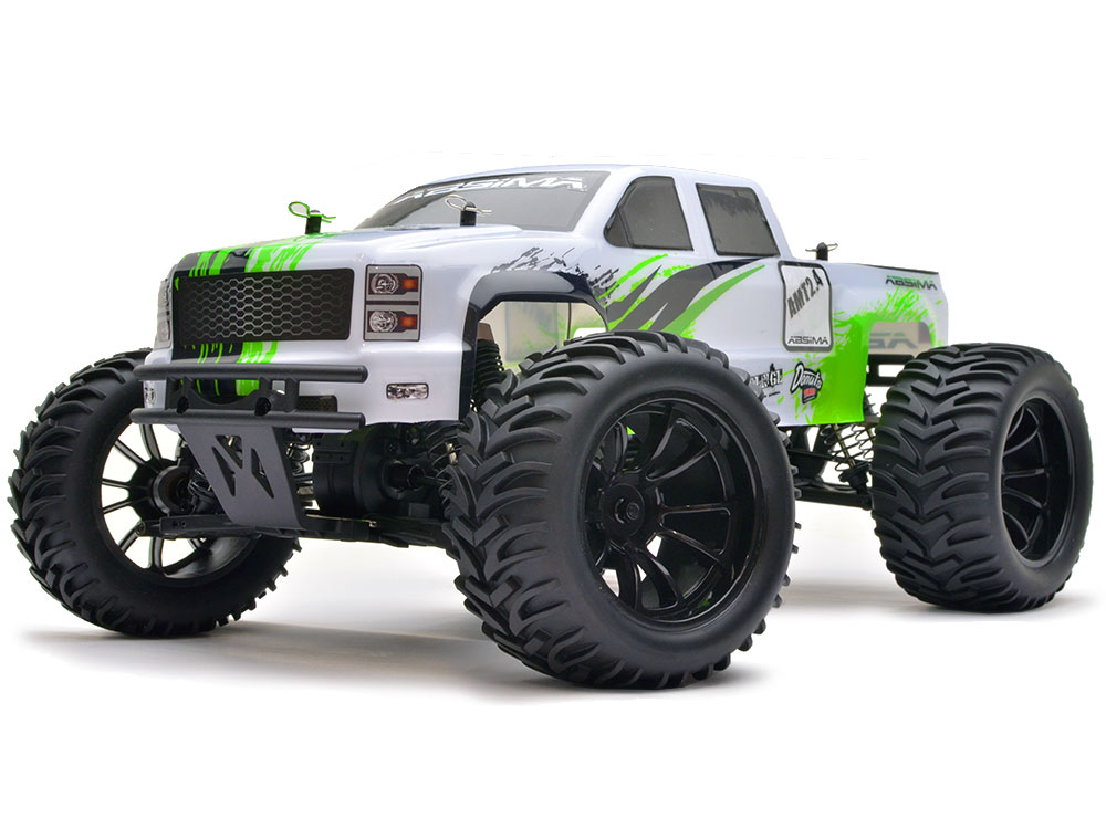 Absima AMT2.4 4WD Brushed Monster Truck RTR 12207