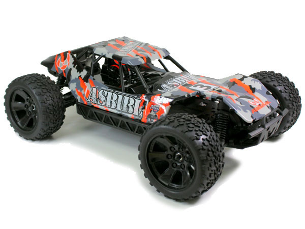 Absima Sand Buggy ASB1BL Brushless 4WD RTR 1:10 EP 12212