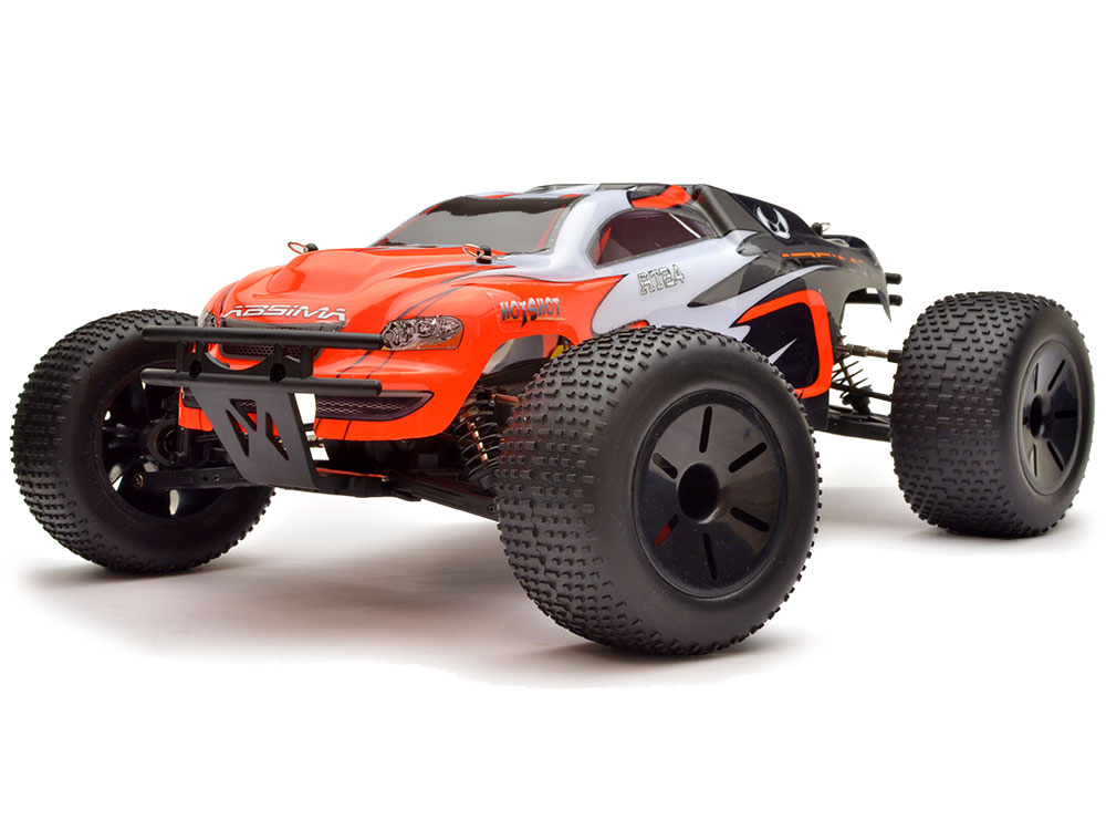 Absima AT2.4BL 4WD Brushless Truggy RTR 12215