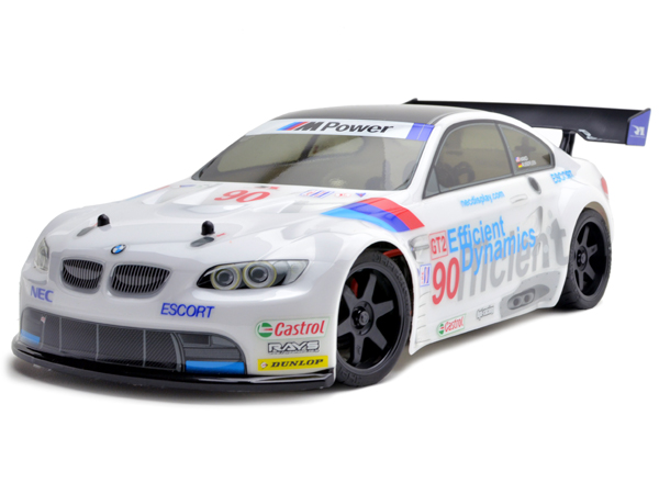 HPI Sprint 2 Flux RTR BMW M3 GT 106168
