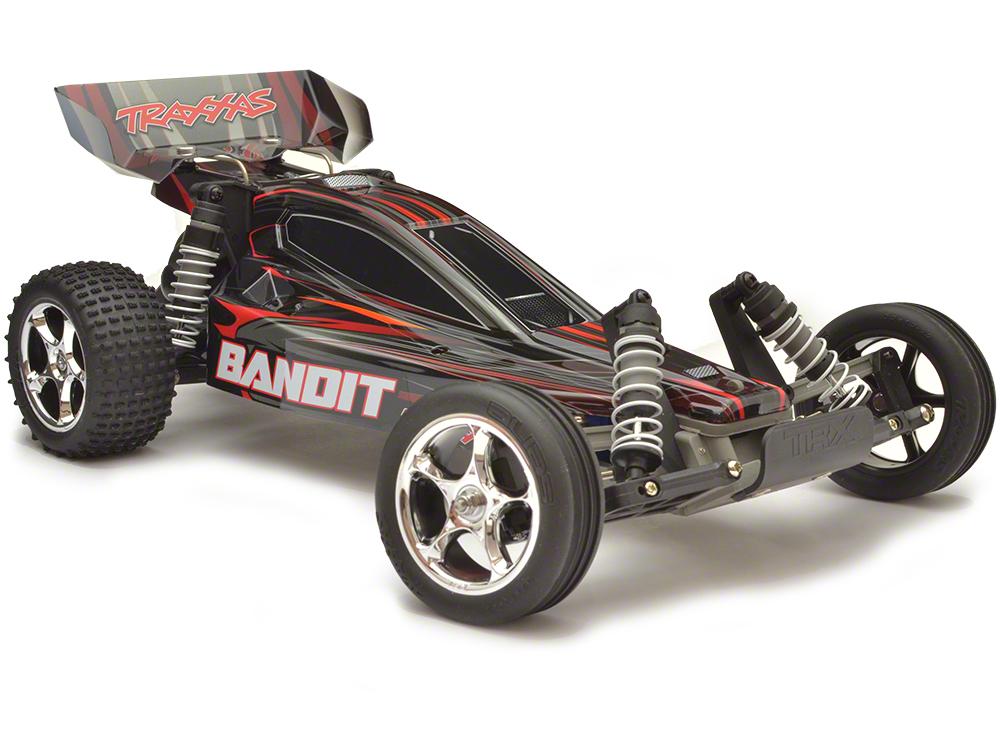 Traxxas Nitro Sport Rc Car