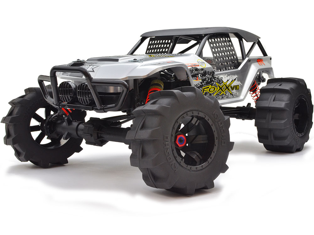 Kyosho Fo Xx Ve 1 8 Brushless Rtr 34251rs