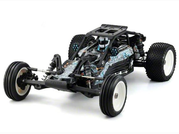 Kyosho 1/7 Scorpion XXL VE/GP KIT 30972