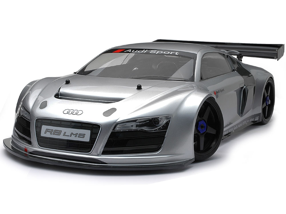 Kyosho Inferno Gt2 Race Spec Audi R8 Lms 31835rs