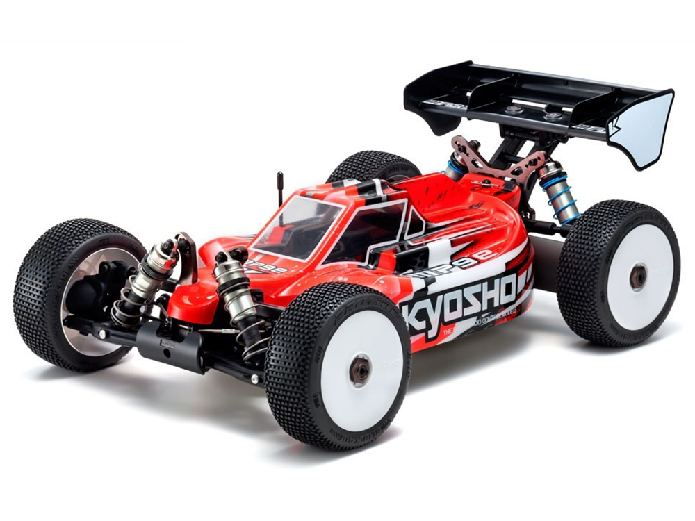 Kyosho Inferno MP9e Evo Brushless Buggy Kit 34105B