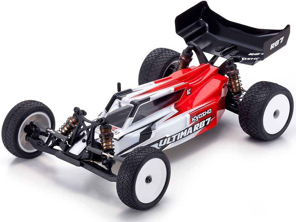 Kyosho Ultima RB7 1/10th 2WD Race Kit 34303B