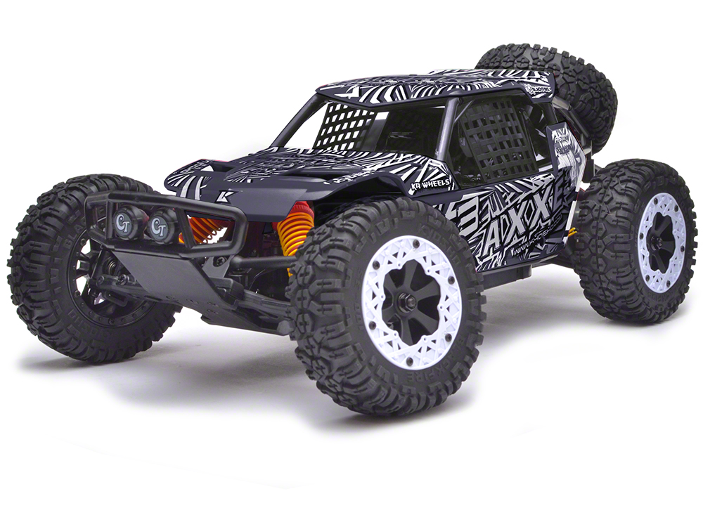 Coyote Rc Car For Sale