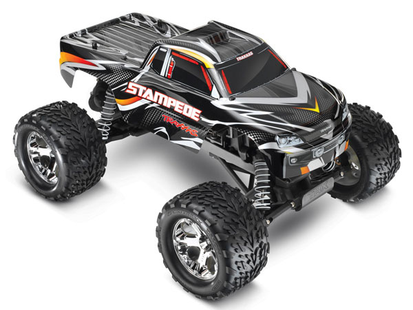 Traxxas Stampede XL-5 iD RTR 36054-1